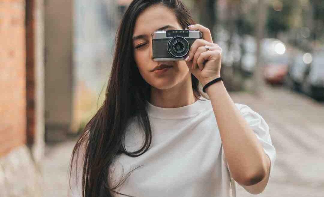Application retouche photo corps