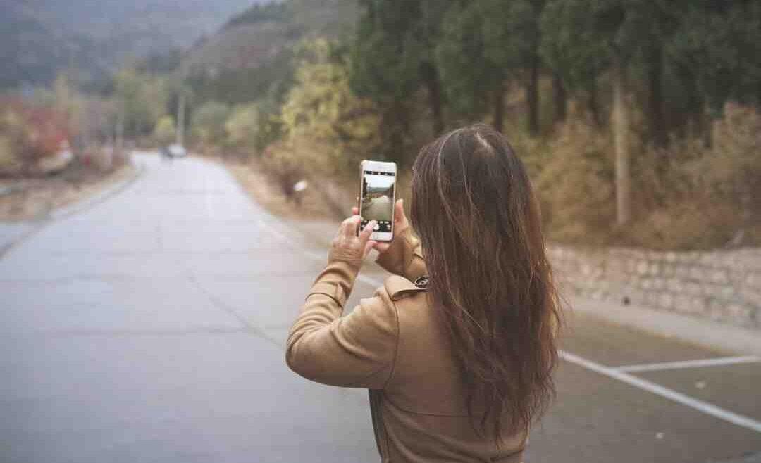 Comment compresser une photo sur samsung ?