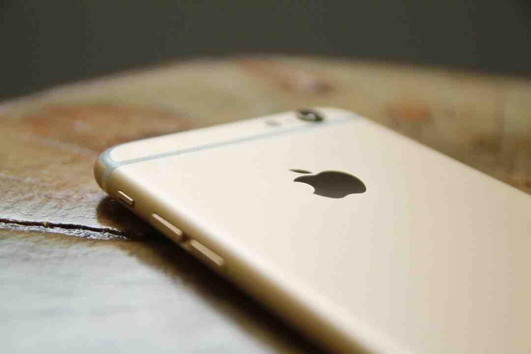 Quelle est la différence entre le iPhone 11 et le iPhone 12 ?