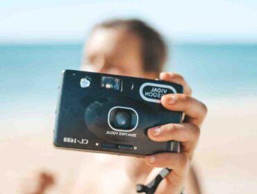 Smartphone comparatif photo