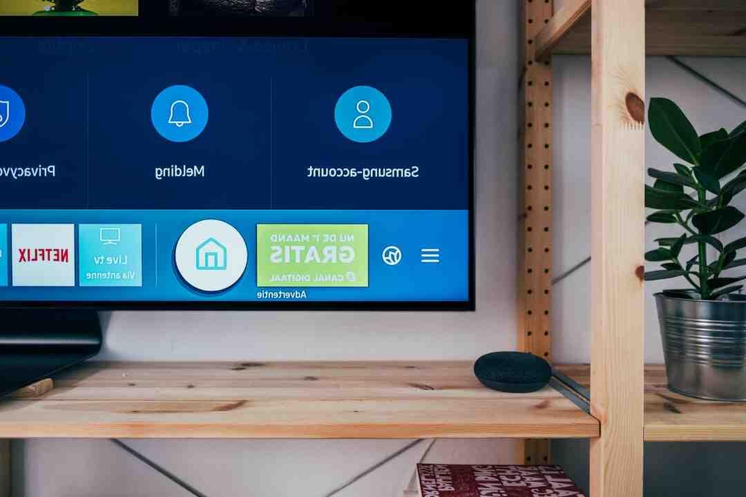Comment faire un enregistrement d'écran sur Samsung A8 ?