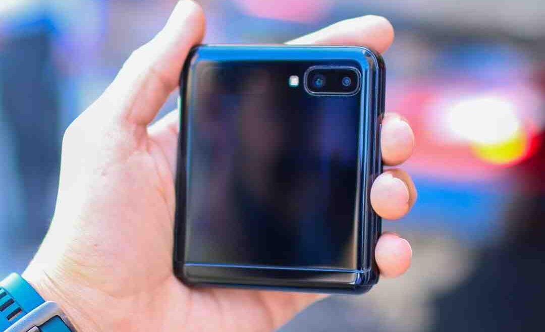 Où acheter le Samsung Z Flip ?