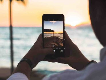Comment mettre date sur photo samsung ?
