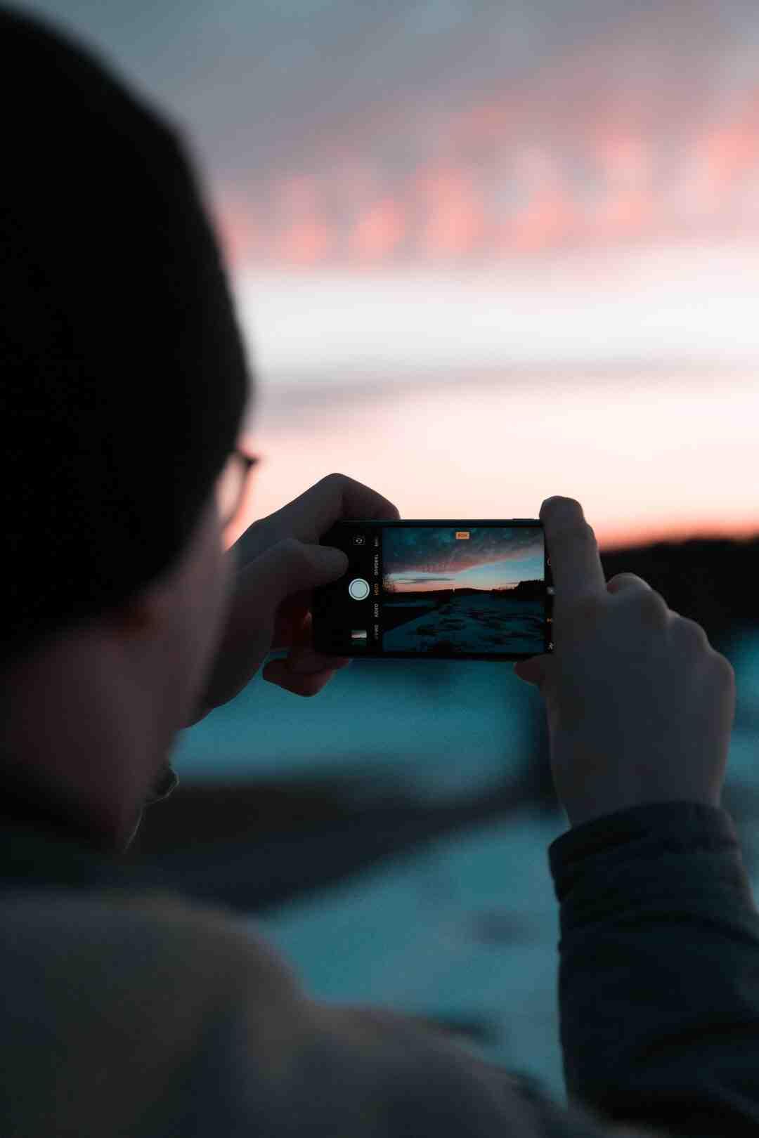 Comment recuperer des photos sur Samsung S7 ?