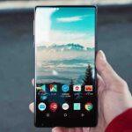 Quel Samsung aura Android 11 ?