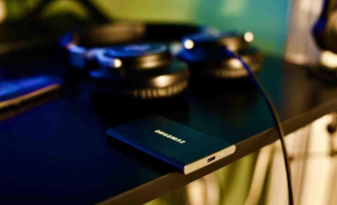 Quel est le téléphone Samsung qui se plie ?