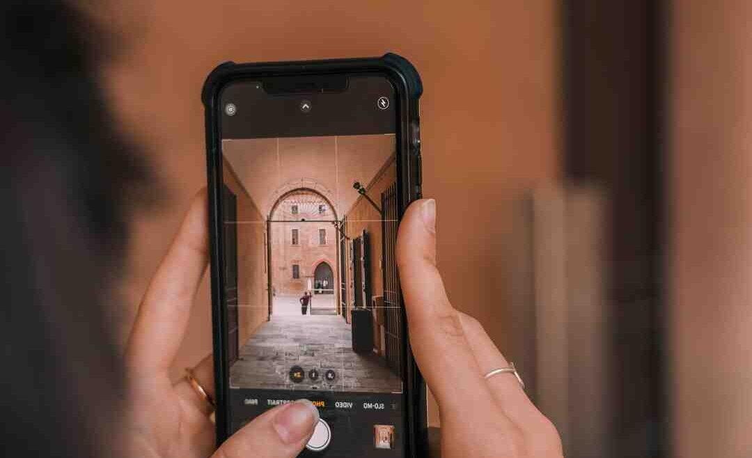 Meilleur smartphone photo 5 pouces