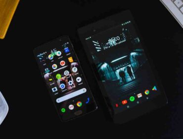 Meilleur smartphone photo compact