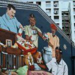 Support mural pour télévision samsung