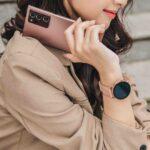Comment connecter son telephone à sa télé Samsung ?