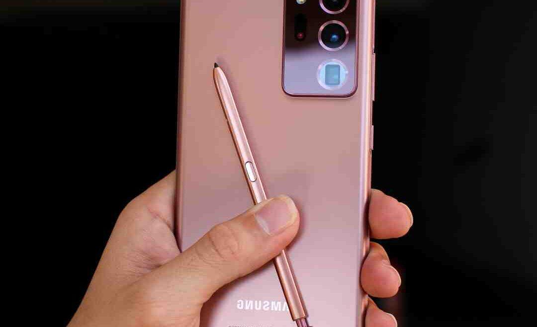 Comment envoyer l'image de mon téléphone sur ma télé Samsung ?