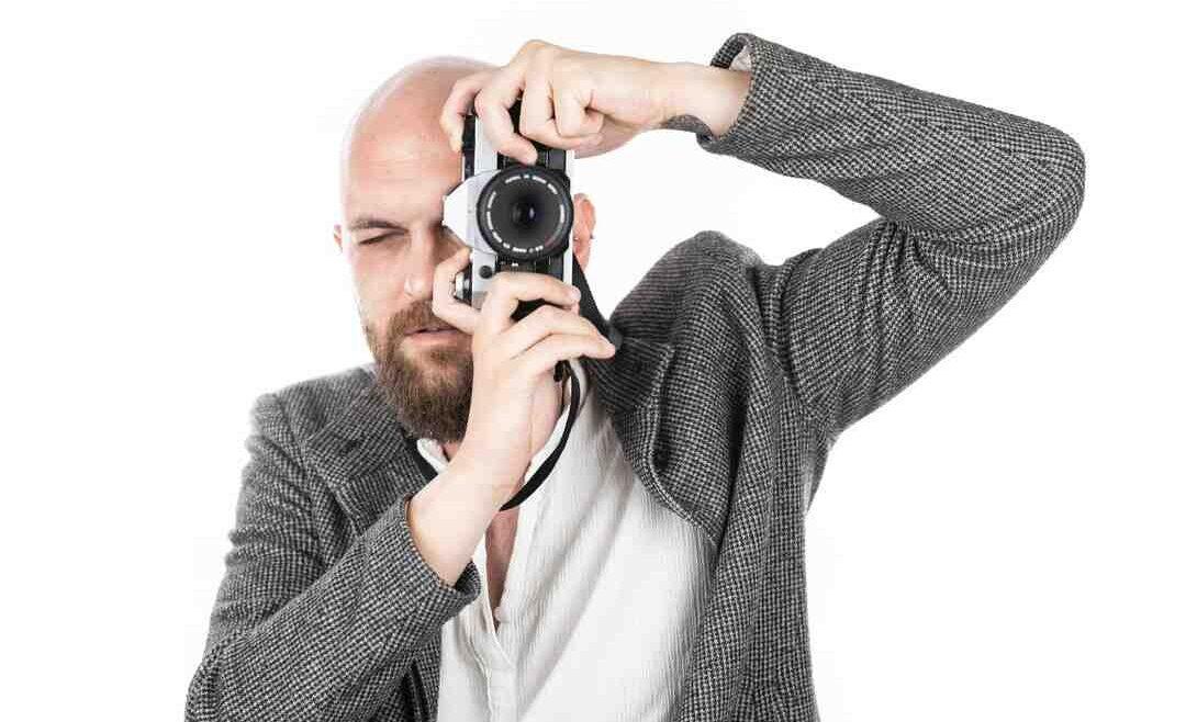 Comment faire un shoot photo ?