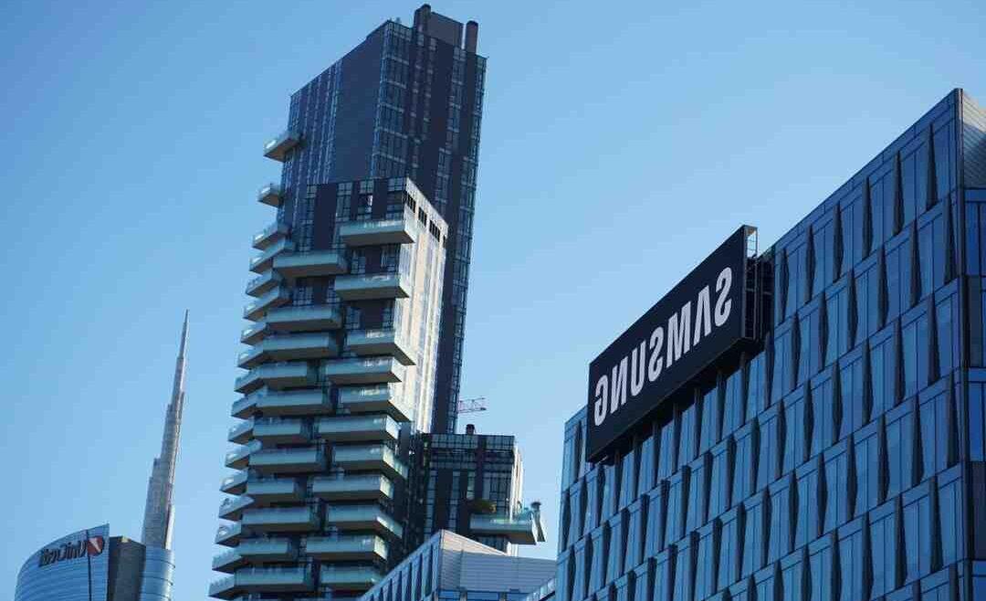 Comment mettre les chaîne sur TV Samsung ?