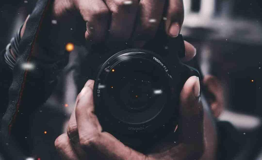 Quel appareil photo pour un agent immobilier ?