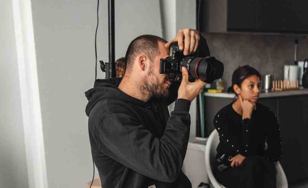 Quel est le salaire maximum d'un photographe ?